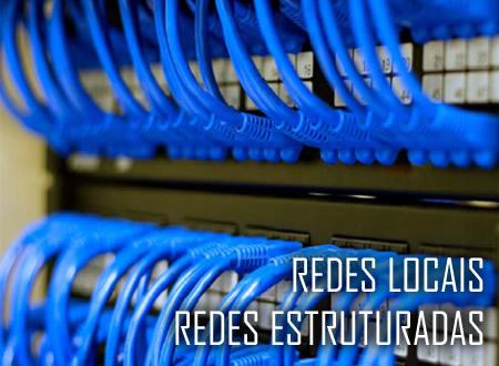 Redes locais e redes estruturadas